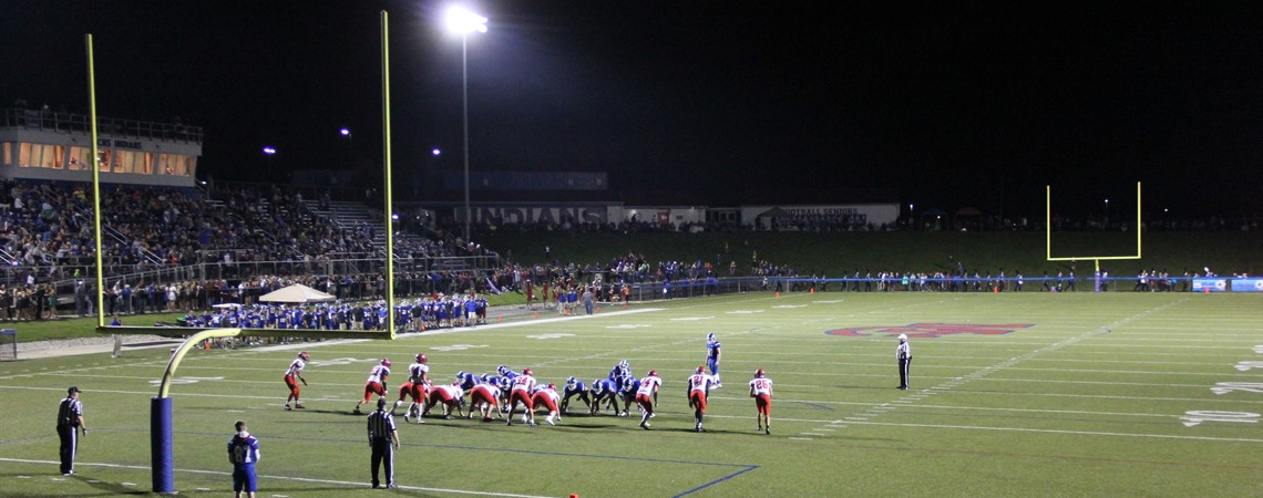 Homecoming Football Game