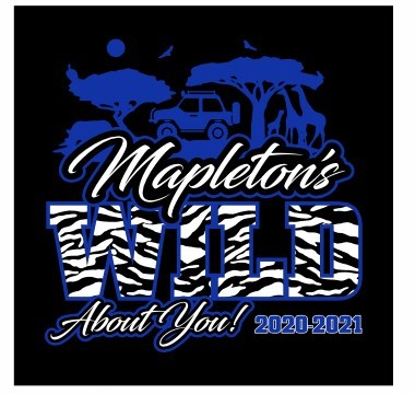 Mapleton's WILD About YOU!