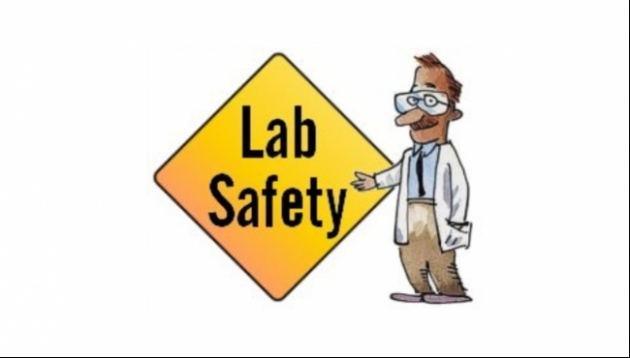 SCIENCE LAB SAFETY - ThingLink