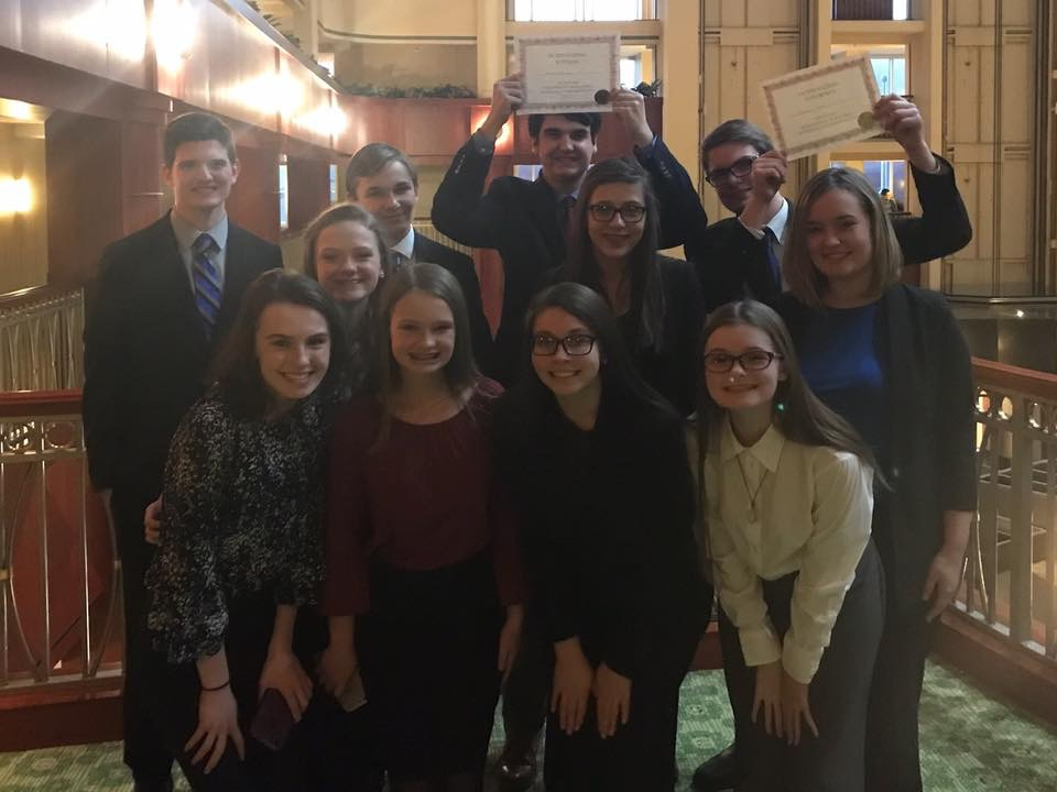 MCHS Mock Trial