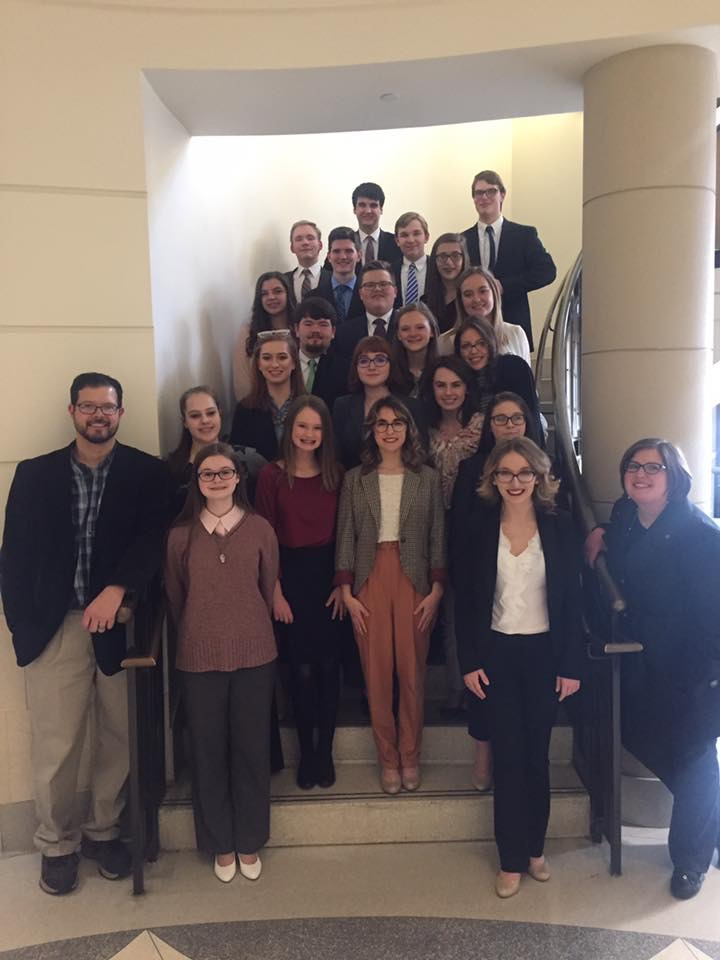 MCHS Mock Trial Teams