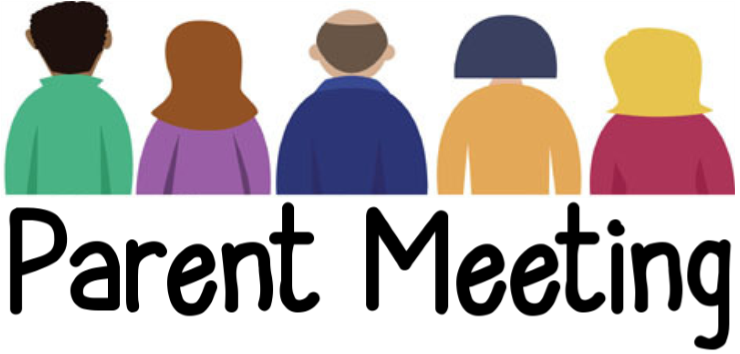 A parent meeting will be held on Thursday, January 12th for students wishing to participate in varsity track.